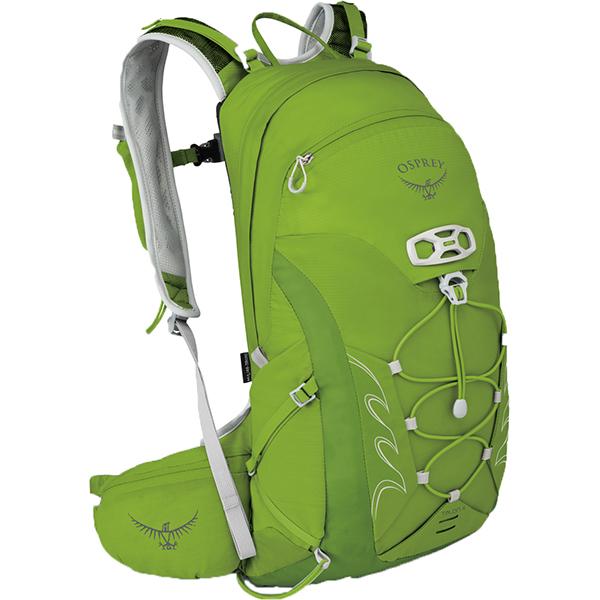 OSPREY(オスプレー) タロン 11/スプリンググリーン/S/M OS50255アウトドアギア トレッキング小型 トレッキングパック バッグ バックパック リュック グリーン 男性用