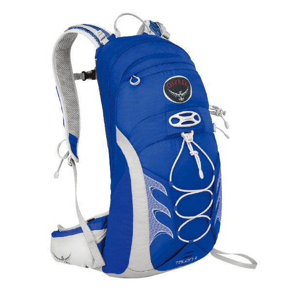 OSPREY(オスプレー) タロン 11/アバターブルー/M/L OS50286男女兼用 ブルー リュック バックパック バッグ デイパック デイパック アウトドアギア