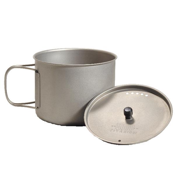vargo(バーゴ) バーゴ チタニウム Ti-Liteマグ 900 T-417カップ キャンプ用食器 アウトドア テーブルウェア テーブルウェア(カップ) アウトドアギア