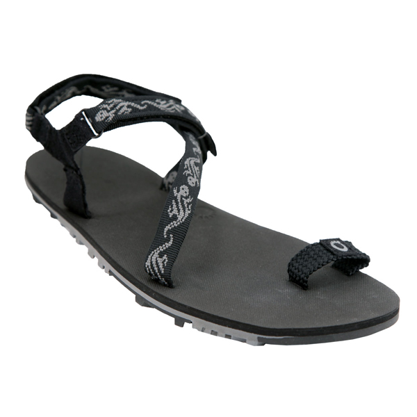 XEROSHOES(ゼロシューズ) ベラクルーズ メンズ/ブラック/M9 VCM-BLKアウトドアギア 大人用サンダル メンズ靴 スポーツサンダル 男性用 おうちキャンプ