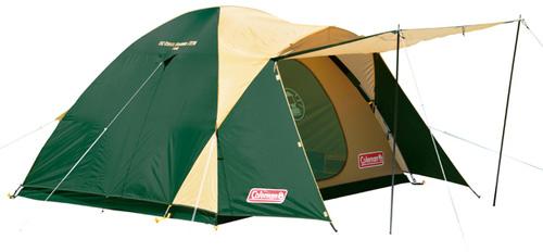 Coleman(コールマン) BCクロスドーム/270 2000017132テント タープ キャンプ用テント キャンプ4 アウトドアギア