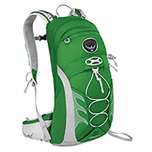 OSPREY(オスプレー) タロン 11/シャムロックグリーン/S/M OS50286男女兼用 グリーン リュック バックパック バッグ デイパック デイパック アウトドアギア
