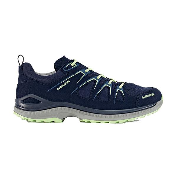 LOWA(ローバー) イノックスEVOGT LOWsN6 L320616-6908-6ウォーキングシューズ レディース靴 靴 アウトドアスポーツシューズ ウォーキングシューズ女性用 アウトドアギア