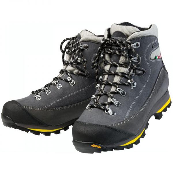 Zamberlan(ザンバラン) パスビオGT_Ws/100グレー/EU37 1120112ブーツ 靴 トレッキング トレッキングシューズ トレッキング用 アウトドアギア