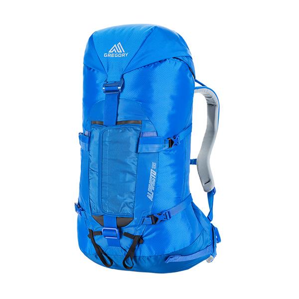 GREGORY(グレゴリー) アルピニスト35/マリーンブルー/L 650651531ブルー リュック バックパック バッグ トレッキングパック トレッキング30 アウトドアギア