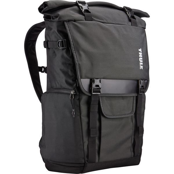 THULE(スーリー) Thule Covert DSLR Backpackブラック TCDK-101リュック バックパック バッグ デイパック デイパック アウトドアギア