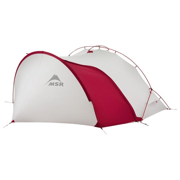 MSR(エムエスアール) ハバツアー1 37319ホワイト テント タープ キャンプ用テント キャンプ1 アウトドアギア