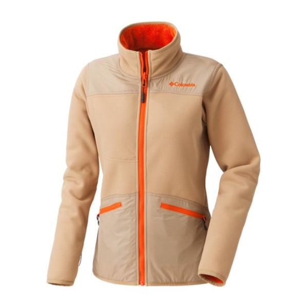 Columbia(コロンビア) カーディナルポインツウィメンズジャケット/243/L PL3983アウトドアウェア ジャケット女性用 ジャケット レディースウェア アウター