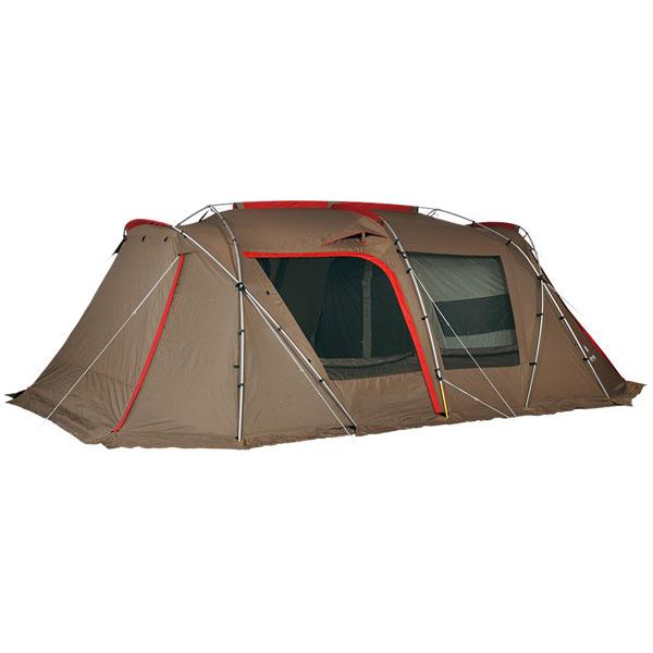 snow peak(スノーピーク) ランドロック TP-671R六人用(6人用) テント タープ キャンプ用テント キャンプ6 アウトドアギア