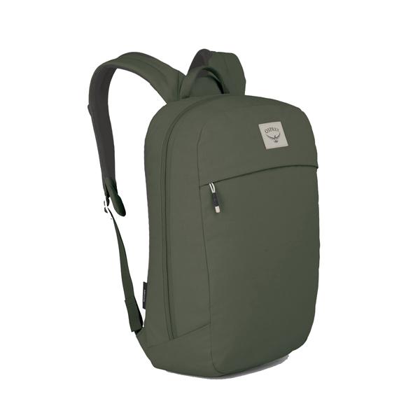 OSPREY(オスプレー) アーケイン ラージデイ/ヘイベイルグリーン OS54030アウトドアギア デイパック バッグ バックパック リュック グリーン
