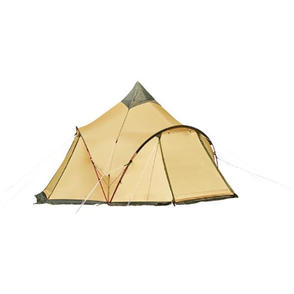 ★エントリーでポイント5倍!ogawa campal(小川キャンパル) トレス 2782四人用(4人用) テント タープ キャンプ用テント キャンプ4 アウトドアギア