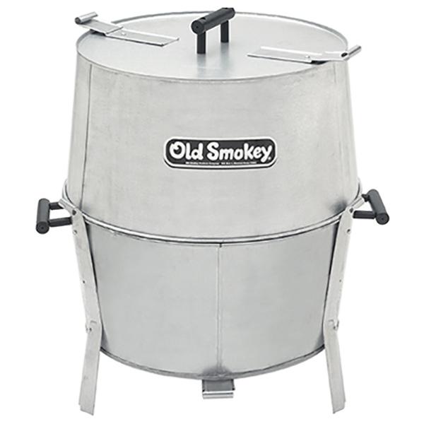Old Smokey(オールドスモーキー) オールドスモーキー #22BBQグリル 20240103バーベキューコンロ クッキング用品 バーべキュー バーベキューグリル バーベキューグリルスタンド式 アウトドアギア