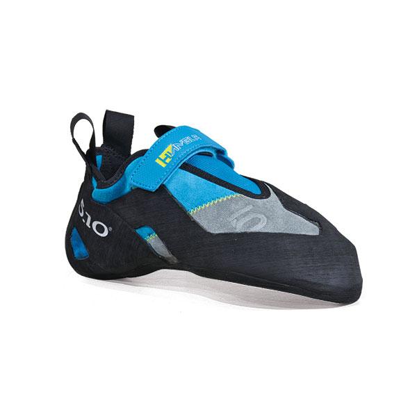 FIVETEN(ファイブテン) ハイアングル/9.5 1400450ブルー ブーツ 靴 トレッキング トレッキングシューズ クライミング用 アウトドアギア