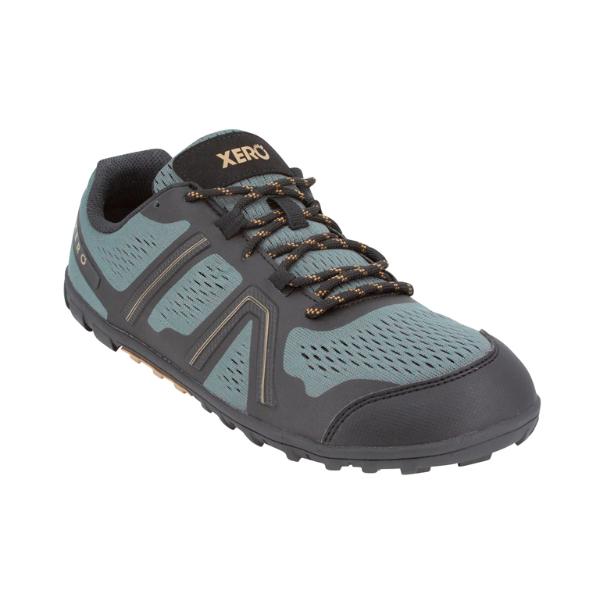 XEROSHOES(ゼロシューズ) メサトレイル メンズ/フォレスト/M9 MTM-FGNアウトドアギア スニーカー・ランニング アウトドアスポーツシューズ トレッキング 靴 ブーツ 男性用 おうちキャンプ