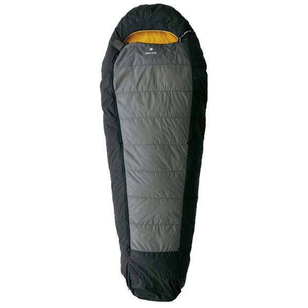 snow peak(スノーピーク) BACOO 200 BDD-020シュラフ 寝袋 アウトドア用寝具 マミー型 マミースリーシーズン アウトドアギア