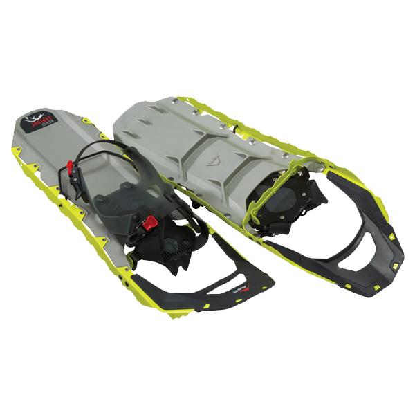 MSR(エムエスアール) REVOエクスプローラー/25インチ/シャルトリューズ 40220男性用 グリーン スノーシュー トレッキング 登山 アウトドアギア