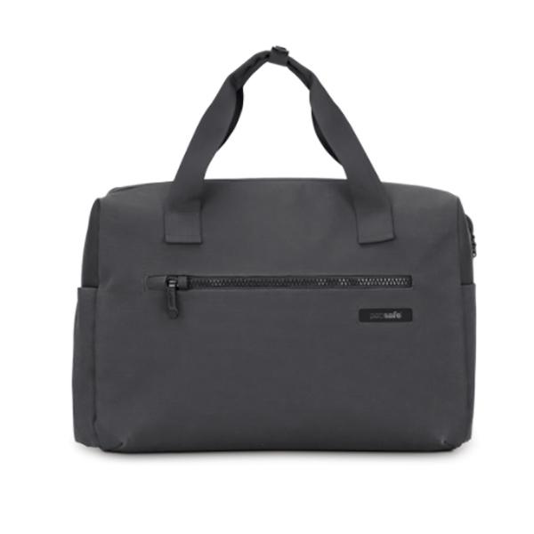 pacsafe(パックセーフ) インタセーフ ブリーフ CH 12970193グレー ブリーフケース ビジネスバッグ メンズバッグ トラベル・ビジネスバッグ ビジネスブリーフバッグ アウトドアギア