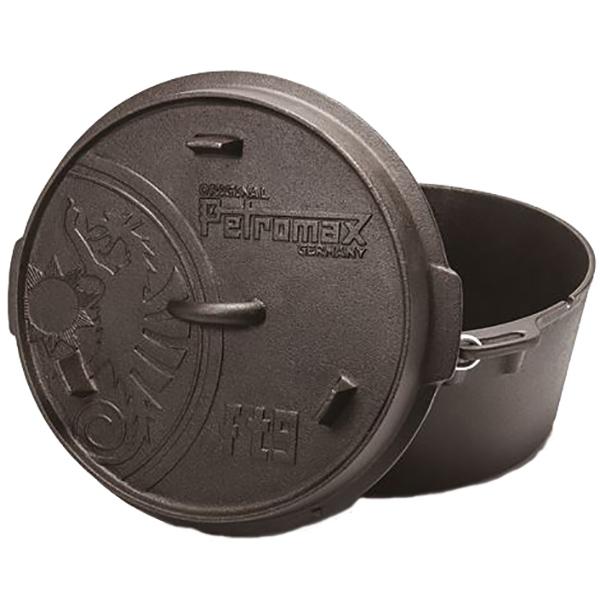 Petromax(ペトロマックス) ダッチオーブン ft9-t 12721ダッチオーブン クッキング用品 バーべキュー アウトドアギア