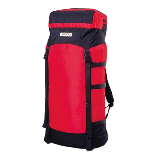 Ripen(ライペン アライテント) マカルー60L/RD 0100202レッド リュック バックパック バッグ トレッキングパック トレッキング60 アウトドアギア