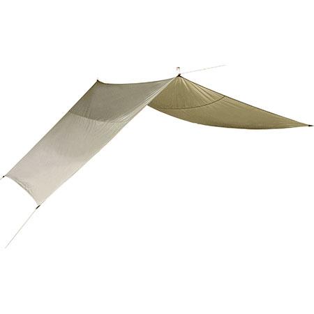 NORDISK(ノルディスク) Kari 20 Basic Cotton Tarp JP 242018タープ タープ テント ヘキサ・ウイング型タープ ヘキサ・ウイング型タープ アウトドアギア