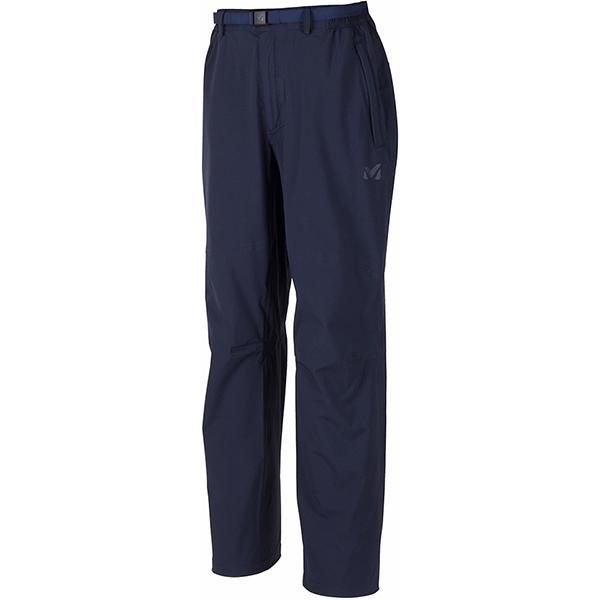 MILLET(ミレー) TYPHON 50000 ST TREK PANT/SAPHIR(7317)/S MIV01483男性用 ブルー ロングパンツ メンズウェア ウェア ロングパンツ男性用 アウトドアウェア