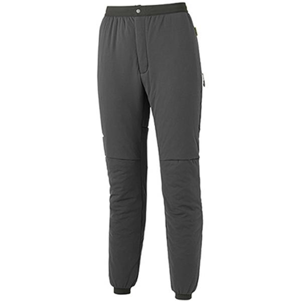 finetrack(ファイントラック) ドラウトポリゴン3パンツ Ws DG FMW0902女性用 グレー ロングパンツ レディースウェア ウェア パンツ 中綿入り パンツ 中綿入り女性用 アウトドアウェア