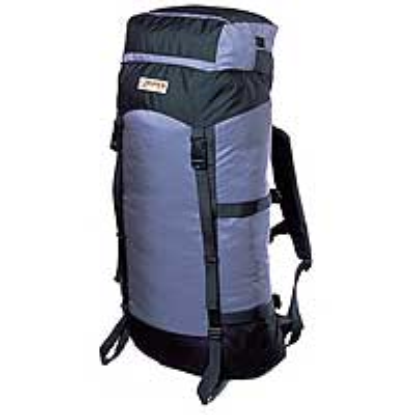 Ripen(ライペン アライテント) マカルー60L/BL 0100203ブルー リュック バックパック バッグ トレッキングパック トレッキング60 アウトドアギア
