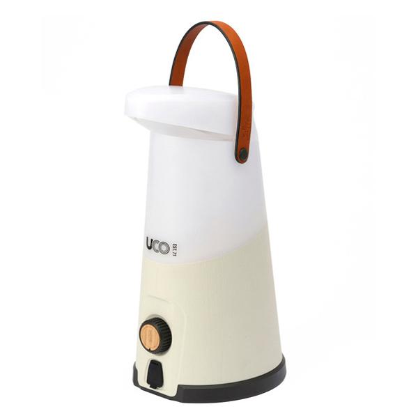 UCO(ユーシーオー) シトゥカ 27160ホワイト ランタン ランタン ライト ランタン電池 アウトドアギア