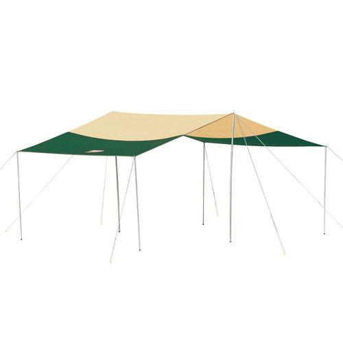 Coleman(コールマン) スクエアータープDX 2000028617タープ タープ テント スクエア型タープ スクエア型タープ アウトドアギア