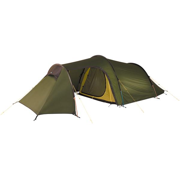 Terra Nova(テラノバ) スターライト3/グリーン 43SL3グリーン テント タープ キャンプ用テント キャンプ3 アウトドアギア