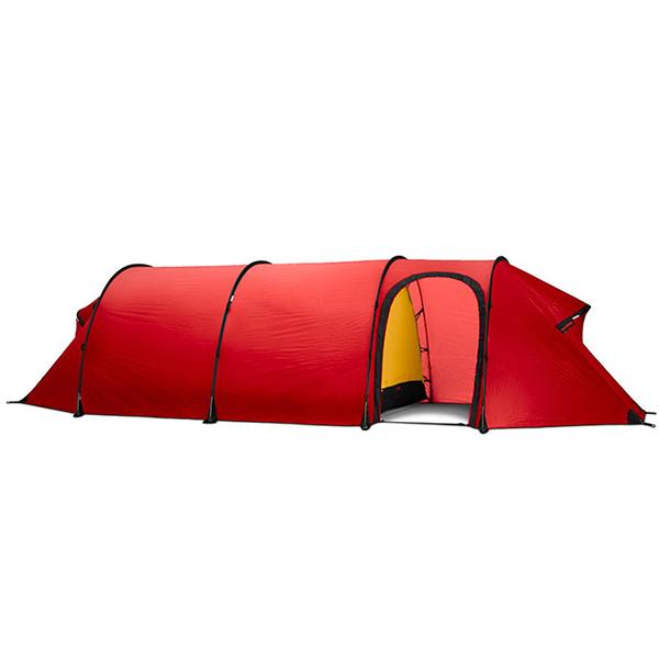 HILLEBERG(ヒルバーグ) ヒルバーグ テント Keron GT Red 12770011レッド 三人用(3人用) テント タープ 登山用テント 登山3 アウトドアギア