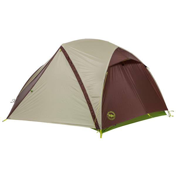 BIG AGNES(ビッグアグネス) ラトルスネイクSL2 mtnGLO TRSSL2MG15二人用(2人用) テント タープ 登山用テント 登山2 アウトドアギア