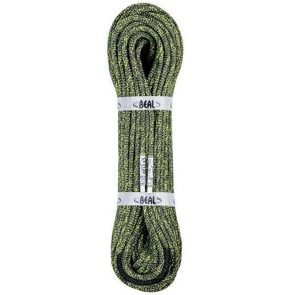 ★エントリーでポイント5倍!BEAL(ベアール) バックアップライン 5mm /40m/グリーン BE12202001トレッキング 登山 アウトドア ロープ スタティックロープ アウトドアギア