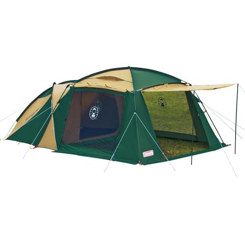 完璧 ★エントリーでポイント5倍 アウトドアギア!Coleman(コールマン) ラウンドスクリーン2ルームハウス 170T14150Jテント タープ キャンプ6 キャンプ用テント タープ キャンプ6 アウトドアギア, Y-LIVING:65a8a47e --- kultfilm.se