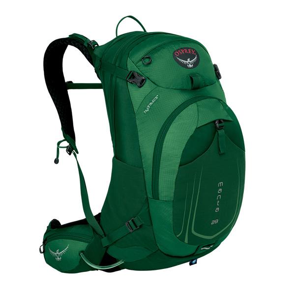 OSPREY(オスプレー) マンタAG 28/スプルースグリーン/M/L OS56031グリーン リュック バックパック バッグ トレッキングパック トレッキング20 アウトドアギア