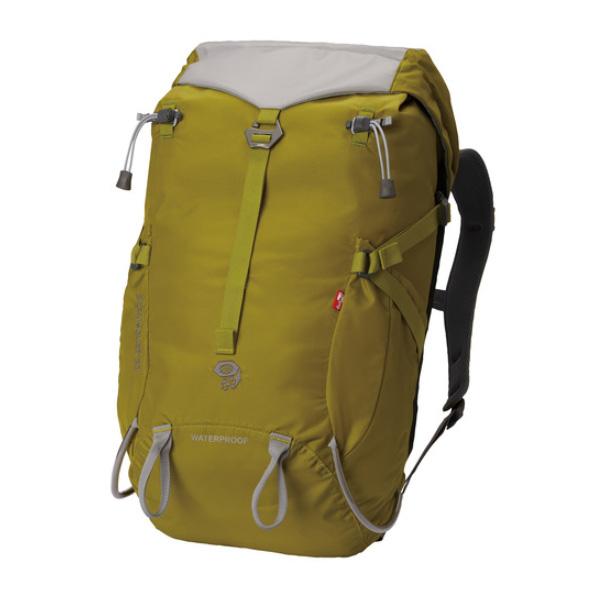 Mountain Hardwear(マウンテンハードウェア) スクランブラー30 OD/Python Green390 デイパック/R OU6675バックパック OD/Python アウトドアギア デイパック バッグ アウトドアギア, マツシママチ:b75f763a --- jpworks.be