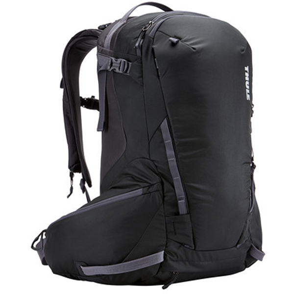 THULE(スーリー) Thule Upslope 35L Backpack- Dark Shadowダークグレー 209100男女兼用 グレー リュック バックパック バッグ トレッキングパック トレッキング30 アウトドアギア
