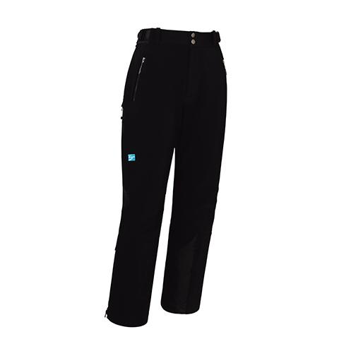finetrack(ファイントラック) WOMENSエバーブレスグライドパンツ/BK/L FAW1002アウトドアウェア オーバーパンツ女性用 オーバーパンツ レディースウェア ロングパンツ ブラック