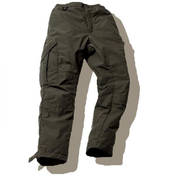 NANGA(ナンガ) TAKIBIダウンパンツ/KHA/M TAKIPT-5カーキ ロングパンツ メンズウェア ウェア ダウンパンツ ダウンパンツ男性用 アウトドアウェア