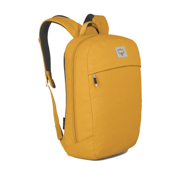 OSPREY(オスプレー) アーケイン ラージデイ/ハニービーイエロー OS54030アウトドアギア デイパック バッグ バックパック リュック イエロー