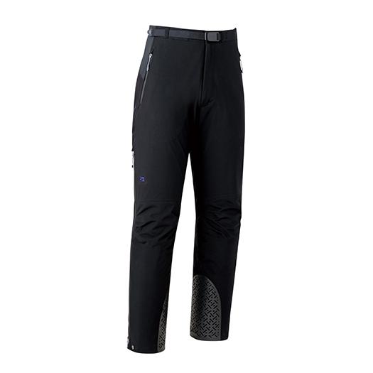 finetrack(ファイントラック) エバーブレスバリオパンツ/Ms/BK/XL FAM0232男性用 ブラック ロングパンツ メンズウェア ウェア オーバーパンツ オーバーパンツ男性用 アウトドアウェア