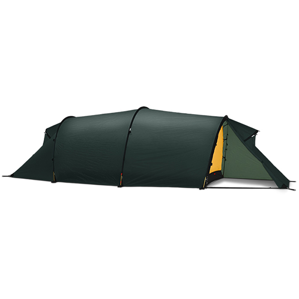 HILLEBERG(ヒルバーグ) ヒルバーグ テント Kaitum Green 12770027グリーン 二人用(2人用) テント タープ キャンプ用テント キャンプ2 アウトドアギア