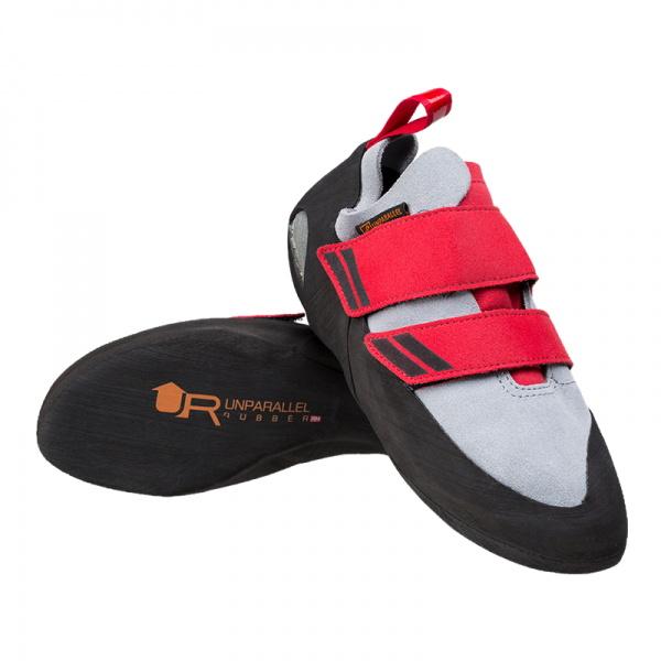 UNPARALLEL(アンパラレル) エンゲージVCS Ws/US4 1410002ブーツ 靴 トレッキング トレッキングシューズ クライミング用女性用 アウトドアギア
