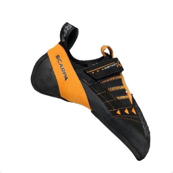 SCARPA(スカルパ) インスティンクトVS/ブラック/#43.5 SC20140ブラック ブーツ 靴 トレッキング トレッキングシューズ クライミング用 アウトドアギア