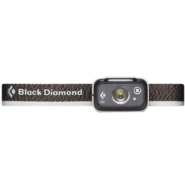 3980円以上送料無料 おうちキャンプ ベランピング Black Diamond 送料無料お手入れ要らず ブラックダイヤモンド スポット325 ランタン アルミニウム ヘッドライト 内祝い BD81054003アウトドアギア LEDタイプ シルバー