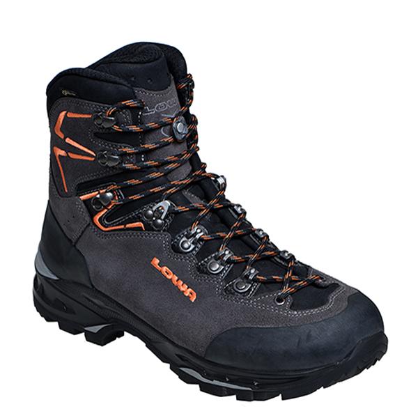 LOWA(ローバー) ティカム GT AN10 L210696-9720-10男性用 グレー ブーツ 靴 トレッキング トレッキングシューズ トレッキング用 アウトドアギア