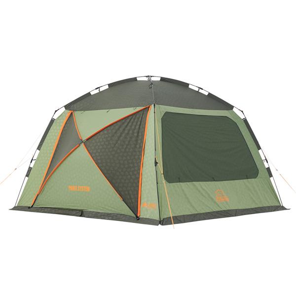 OUTDOOR LOGOS(ロゴス) Q-PANEL iスクリーン 3535 71459013タープ タープ テント カーサイド型 カーサイド型 アウトドアギア
