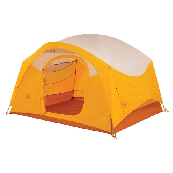 BIG AGNES(ビッグアグネス) ビッグハウス4 TBH417四人用(4人用) テント タープ キャンプ用テント キャンプ4 アウトドアギア