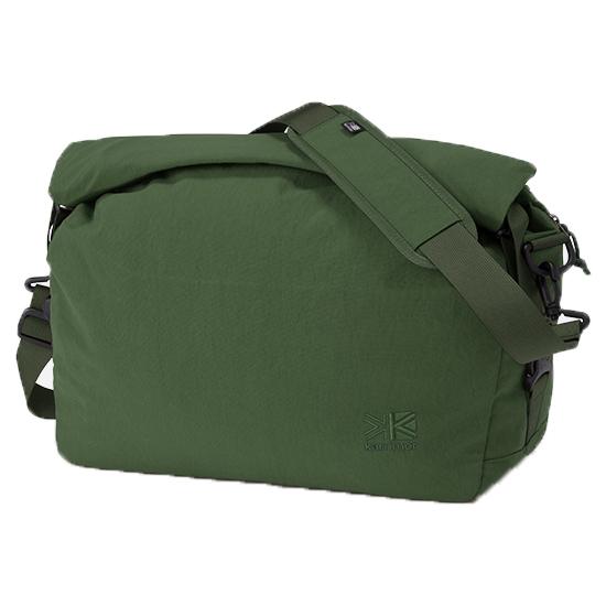 karrimor(カリマー) アーバンデューティー ジグ 20/グリーン 89945グリーン ショルダーバッグ バッグ アウトドア アウトドアギア
