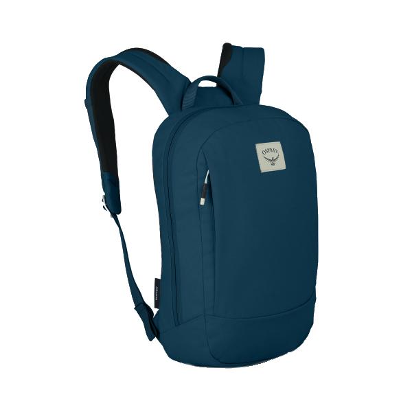 OSPREY(オスプレー) アーケイン スモールデイ/スターゲイザーブルー OS54031アウトドアギア デイパック バッグ バックパック リュック ブルー